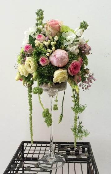 Hochzeitsfloristik g rtnerei wenz for Hochzeit raumdeko